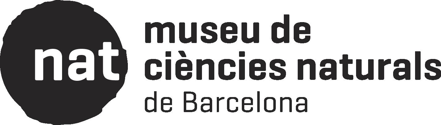 Logo Museo de Ciencias Naturales de Barcelona
